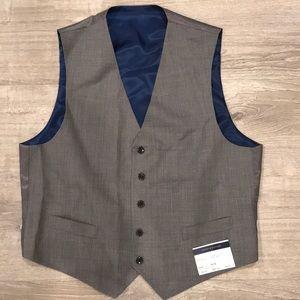 Tommy Hilfiger Dallas Three-Piece Suit